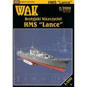 W2/2010 WAK 1/200 HMS