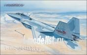0850 Italeri 1/48 Самолет F-22 Raptor
