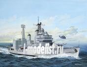 05116 Revell 1/700 HMS Tiger
