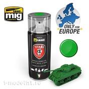 TTH106 Ammo Mig Зеленая матовая грунтовка