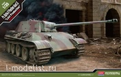 13523 Academy 1/35 Pz.Kpfw.V Panther Ausf. G