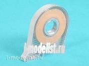 87030 Tamiya Masking tape 6mm wide in box