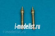 48AB08 RB Model 1/48 Металлический ствол для 13mm MG 131