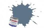 1568 Humbrol Матовый серо-голубой №144