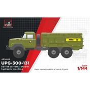 14806 Armory 1/144 Советская УПГ-300-131