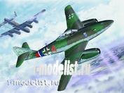 02235 Trumpeter 1/32 Самолет  Me-262 A-1a