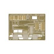 F72034 SG Modeling 1/72 Studebaker US6 Detailing Kit (FTD)