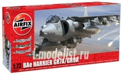 4050 Airfix 1/72 Bae Harrier Gr7a/gr9