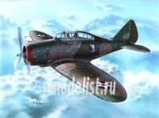 SH72262 Special Hobby 1/72 Самолет P-35