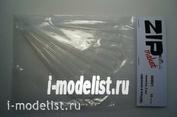 40801 ZIPmaket pipette 3 ml / 10 pieces