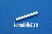 72B53 RB Model 1/72 Металлический ствол 152mm M-10S L/20 KV-2