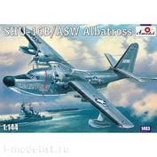 1403 Amodel 1/144 Shu-16b/asw Albatross