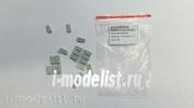 D35022 Zedval 1/35 Контейнеры динамической защиты «Контакт-3» тип «В»