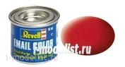 32136 Revell Краска карминная РАЛ 3002 матовая