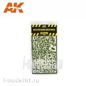 AK8131 AK Interactive Реалистичный темно-зелёный мох