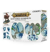 66-98 Warhammer 40.000 Подставка