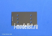 RB-T015 RB productions Инструмент Medium saw blade