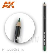 AK10008 AK Interactive Watercolor pencil