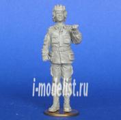 Mcf35164 MasterClub 1/35 Советский солдат, водитель Бтр-70. Афганистан