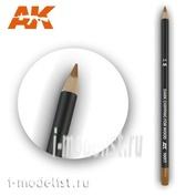 AK10017 AK Interactive Watercolor pencil