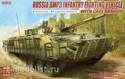 UA72179 Modelcollect 1/72 Российский БМП3