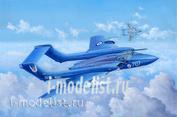 05808 Trumpeter 1/48 British fighter de Havilland DH.110 Sea Vixen Faw.Two