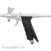 1135 Jas Аэрограф пистолетного типа широкого спектра применения