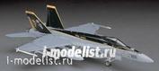 07239 Hasegawa 1/48 F/A-18E Super Hornet