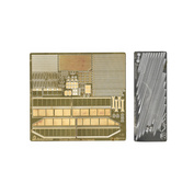 032213 Микродизайн 1/32 Набор фототравления Gloster Gladiator. Экстерьер (ICM)