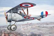 611 Roden 1/32 Nieuport 24 bis