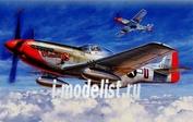 60322 Tamiya 1/32 North American P-51D Mustang