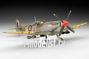 04554 Revell 1/48 Supermarine Spitfire Mk.IX C/XVI