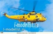 09907 Hasegawa 1/48 Seaking HAR. Mk3 RAF RESCU