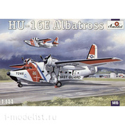 1415 Amodel 1/144 Hu-16e Albatross