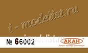 66002 Акан Золото