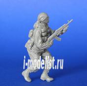 Mcf35033 MasterClub 1/35 Российский солдат
