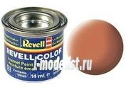 32125 Revell luminous orange RAL 2005 matte Paint