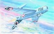 0825 Smer 1/48 Самолет MiG - 17F/Lim-6 bis