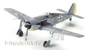 60766 Tamiya 1/72 Focke-Wulf Fw190 A-3