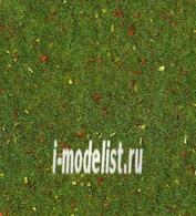 30923 Heki Материалы для диорам Травяное покрытие (рулон, лист) луговая трава 100x300 см