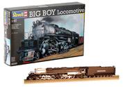 Revell 02165 1/87 Big Boy Locomotive 02165