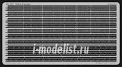 48401 Eduard 1/48 Фототравление WWI Lacing