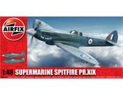 5119 Airfix 1/48 Supermarine Spitfire PRXIX