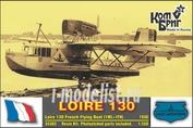 KBA35302 brigade Commander 1/350 Loire 130 French Flying Boat, 1936 (1WL+1FH)