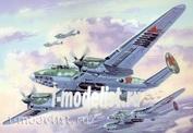 103 Um 1/72 Пикирующий бомбардировщик Пе-2 (серия 32)