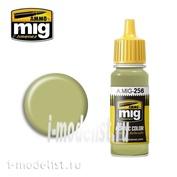 AMIG0256 Ammo Mig RLM 84 GRAUNBLAU