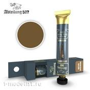 ABT1115 Abteilung Acrylic paint,