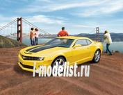07088 Revell 1/25 2010 Camaro SS