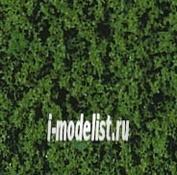 1562 Heki Материалы для диорам Модельный флок. Лиственный покров темно-зеленый 200 мл