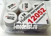 12052 ZIPmaket Set of pigments